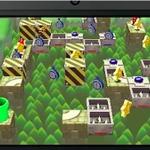 【Nintendo Direct】『マリオ&ドンキーコング ミニミニカーニバル』今夏配信、タッチパネルを駆使したパズル
