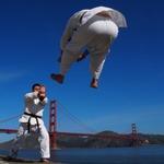 カプコン公式「波動拳コンテンスト」優秀作品が発表 ― ボリビアからの力作も