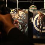 レイチェルウーズを撃て!『バイオハザード リベレーションズUE』×「シューティングバーEA」エアガン体験(2)