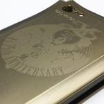 『イース』ファン注目のジュラルミン製iPhone 5ケースが限定発売