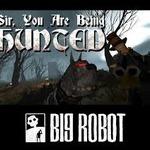 インディーズ系開発チームが作った、ホラーFPS『Sir, You Are Being Hunted』プレイ動画