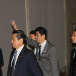 【ニコニコ超会議2】安倍晋三首相が来場「ネットの力で返り咲けた、まだまだ戦い抜く」
