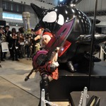 【ニコニコ超会議2】『GOD EATER 2』ブースと新情報も公開されたステージイベントをフォトレポートの画像