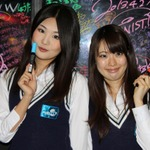 【ニコニコ超会議2】お待たせ!超コンパニオン写真集の画像