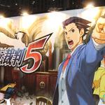 【ニコニコ超会議2】3D化したオドロキくんも登場!発売日も決定した『逆転裁判5』プレイレビュー
