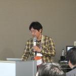 【GDC 2013 報告会】国際化を進めるIGDA・・・小野憲史氏