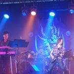 【パズドラ ファン感謝祭2013】『パズドラ』のイトケンとしてライブに初登壇!バンドアレンジに熱狂せよ