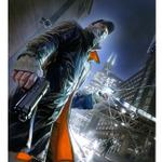ユービーアイの注目作、『Watch Dogs』が11月19日に北米で発売決定