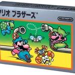 今年で30周年、記念すべきルイージのデビュー作『マリオブラザーズ』3DSVCで復活