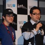 Unityで広がる個人制作者の世界・・・人気アプリ開発者二名によるトーク
