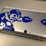 オシャレでカッコイイ!ロックマン25周年記念3DSケースがアメリカで発売