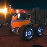 オリジナルロボットが作れるWii U新作『Rawbots』 ― Kickstarterで支援呼びかけ