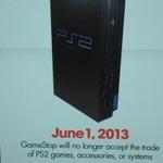 米最大手ゲーム専門店のGameStop、PS2の買取りを終了