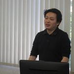 【GDC 2013 報告会】GDCに参加した学生は何を感じたか?