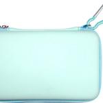 3DS LL用保護ケース「セミハードケース」新色「ミントグリーン」登場 ― ミント×ホワイトの本体にピッタリ