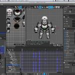 満を持してMac対応を実現 新しい「OPTPiX SpriteStudio」が2D アニメ制作を強力にサポート