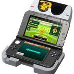 『ポケモントレッタラボ for ニンテンドー3DS』8月10日発売決定、アーケード版とも連動