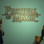 ノルウェー産の謎解きアドベンチャーゲーム『Festival of Magic』Wii Uに登場