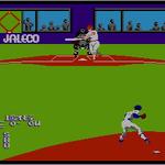 伝説の「バントホームラン」を体験せよ『燃えろ!!プロ野球』3DSVCで開幕