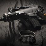 リアルの動きまで再現した銃型コントローラー、Kickstarterで出資者を募集