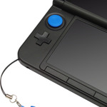 サイバーガジェット、3DS LL用「スライドパッドカバー」とWiiリモコン用「USB給電アダプター」を発売