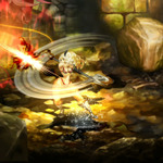 『ドラゴンズクラウン』屈強な女戦士「アマゾン」紹介ムービー公開、ついに6人全員揃う