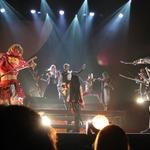 風魔小太郎が喋った?!舞台「戦国BASARA3 宴」ゲネプロ公演・フォトレポート