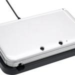 装着したまま専用充電台も使用OK!3DS LL用「プロテクトケース スリム」発売