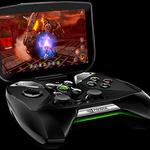 NVIDIAの新型携帯ゲーム機「SHIELD」は349ドルで6月に発売
