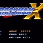 Wii U バーチャルコンソール5月22日配信タイトル ― 『ロックマンX』など