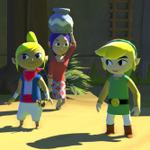 欧州任天堂、Wii U版『ゼルダの伝説 風のタクト』のリクエスト募集 ― カットされたダンジョン実装など、ファンの意見集まる