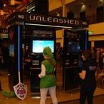 英国任天堂、19本に及ぶWii U/3DSタイトルをComic Conに出展