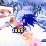 【Nintendo Direct】『マリオ&ソニック』シリーズ最新作発表、ソチオリンピックをテーマにWii Uオンリー