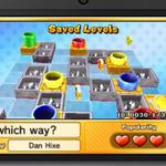【Nintendo Direct】『マリオ&ドンキーコング ミニミニカーニバル』ステージ作成モードの詳細を紹介