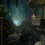 セガ、洞窟探検パズルアドベンチャー『運命の洞窟 THE CAVE』PS3版も配信
