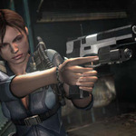 『バイオハザード リベレーションズ UE』DLC第1弾に武器パック2種、第2弾にコスチューム2種 ― 発売直前PVも公開