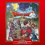 『ドラゴンクエストX』サントラCD発売決定 ― Wii U版オーケストラ音源と既存楽曲を完全収録