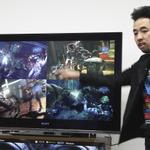 竹中プロデューサー「初期の『バイオ』を意識した」 ― 発売直前『バイオハザード リベレーションズ UE』完成披露会レポ(1)
