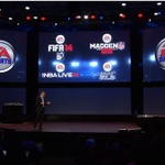【Xbox One発表】EAがパートナーシップを発表、『FIFA 14』『UFC』など、人気スポーツゲーム最新作を投入