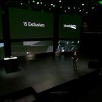 【Xbox One発表】Xbox Oneは最初の1年で15本の独占タイトルが登場、内8本は新規IP