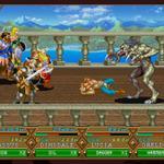カプコン、Wii Uダウンロード新作『Dungeons & Dragons』海外向けに6月18日配信