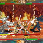 カプコン、『ダンジョンズ&ドラゴンズ -ミスタラ英雄戦記-』発売決定 ― アーケード2作品完全収録、オンラインプレイ対応