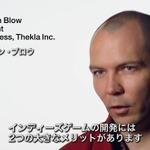 PS4インタビュー第4回目に名作『Braid』のデザイナー ─ インディーズには2つの大きなメリットがある