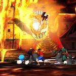 4年ぶりのシリーズ最新作『ワンピース アンリミテッドワールド レッド』3DSで発売決定