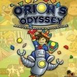 ロボと一緒にみんなを手助け、海外産DSiウェア新作パズルアドベンチャー『Orion's Odyssey』