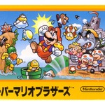 Wii U バーチャルコンソール6月5日配信タイトル ― 『スーパーマリオブラザーズ』など
