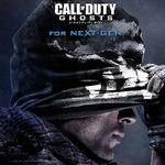 スクエニ、PS4/Xbox One『コール オブ デューティ ゴースト』日本発売を正式決定