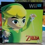 ルイージ、リンク、ピクミンまで!新作Wii Uソフトのパネルがアメリカの映画館に登場