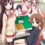 あの美少女麻雀マンガの外伝作品がPSPでゲーム化『咲-Saki- 阿知賀編 episode of side-A Portable』