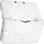 サイバーガジェット、サラサラ手触りな3DS LL用薄型「シリコンジャケット」を発売